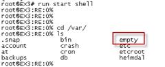 SSH access in juniper ex
