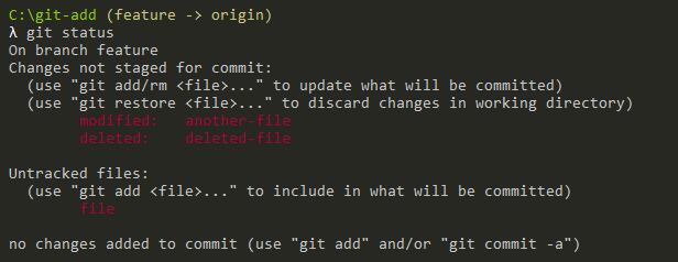 Add All Files using Git Add git-add-all-files
