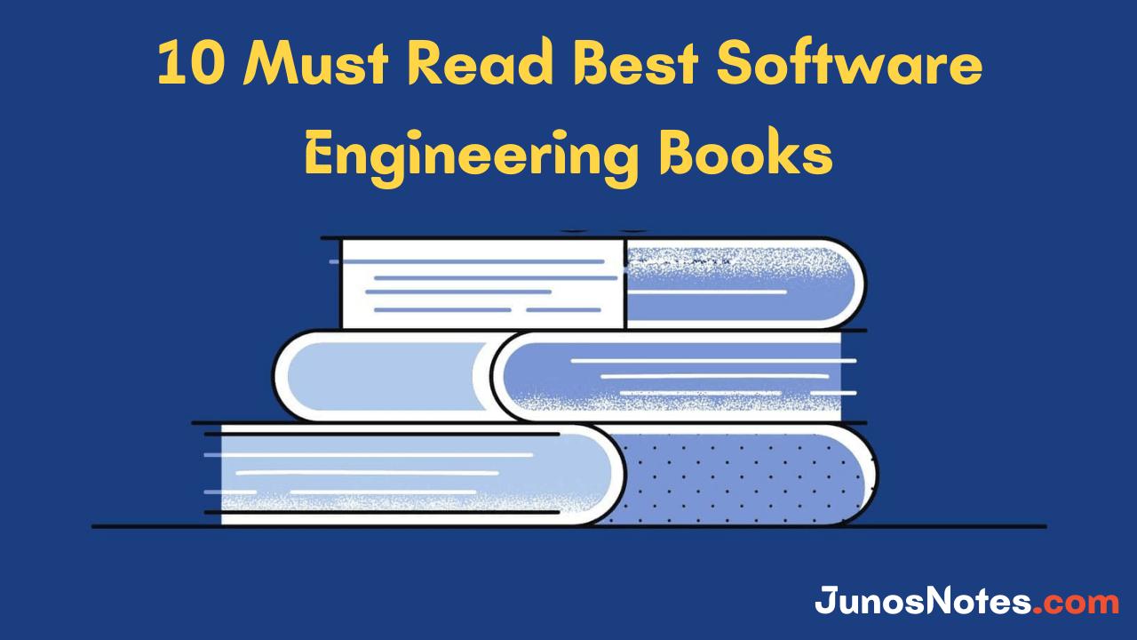 Best Software Engineering Books