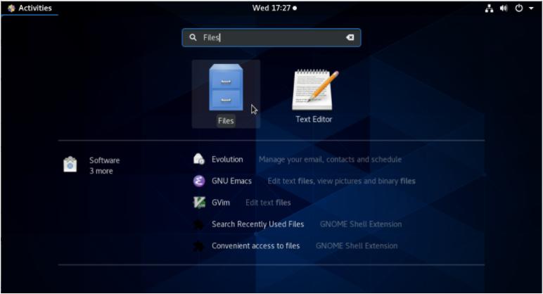 Compress Folders on GNOME gnome