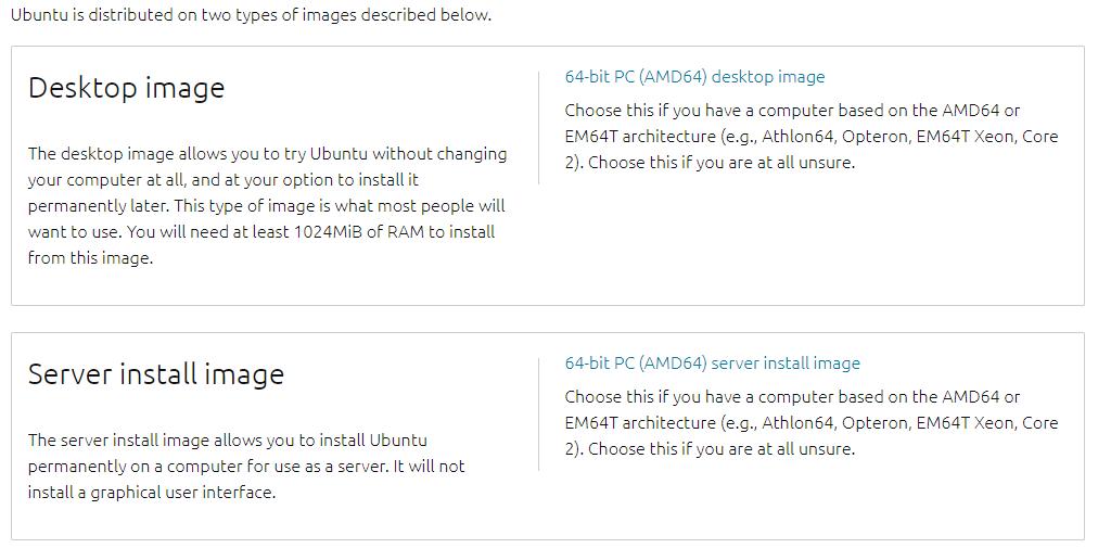 Create a Bootable Ubuntu 20.04 on Linux