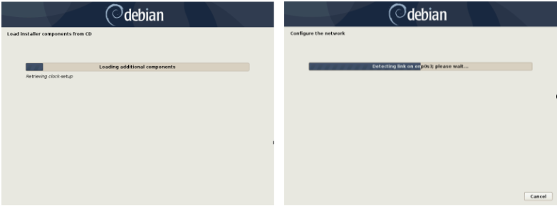 How To Install and Configure Debian 10 Buster with GNOME step-5