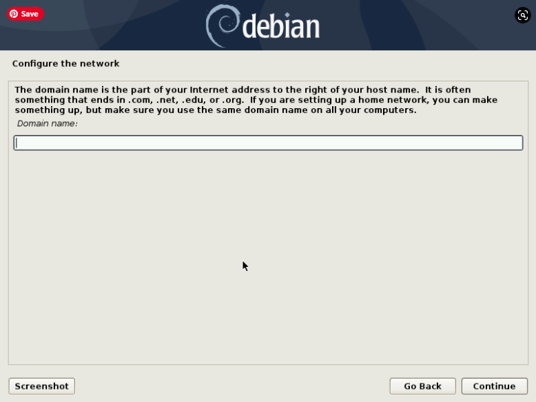 How To Install and Configure Debian 10 Buster with GNOME step-8