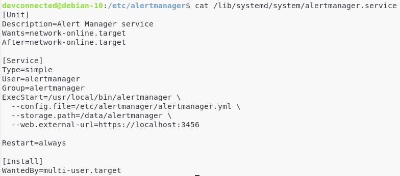 alertmanager-service-1