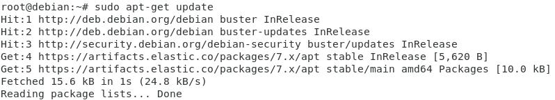 apt-get-update