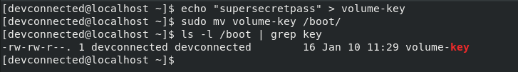 create-volume-key