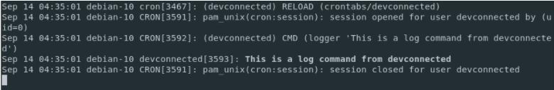 cron-job-user