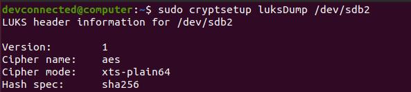 cryptsetup-luksdump