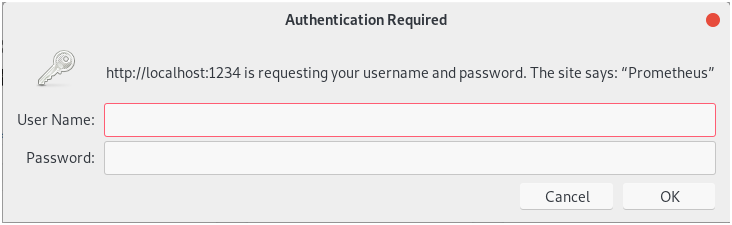 d – Enable reverse proxy authentication auth-required