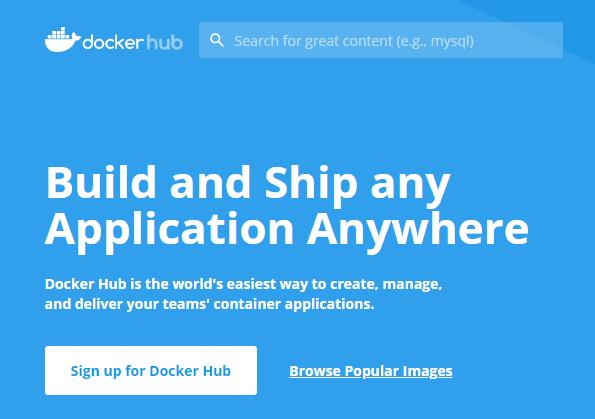 docker-hub