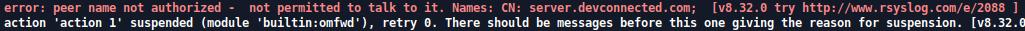 error-3-not-correct-host
