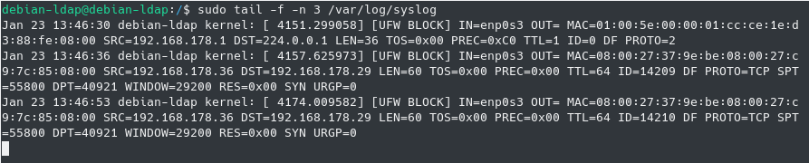 firewall-blocking