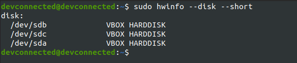 hwinfo-disk