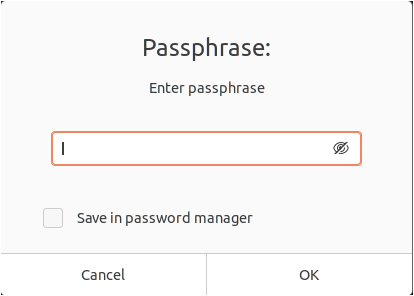 passphrase-encrypt-file