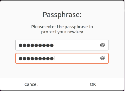 passphrase-key-encryption