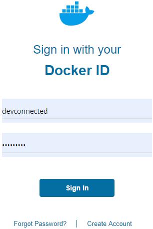 sign-in-docker