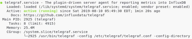 telegraf-running